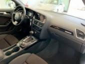 AUDI A4 allroad 2 0 TDI 190 CV cl d  S tr  Business Plus