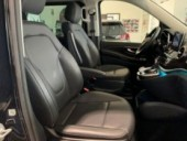 MERCEDES-BENZ V 220 d Automatic Sport Long