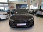AUDI RS 6 Avant 4 0 TFSI - Disponibile - Pronta