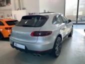 """PORSCHE Macan 3.0 S Diesel - TETTO - 21"""" - IVA"""