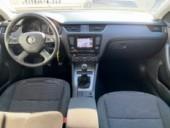 SKODA Octavia 1 6 TDI CR 105 CV Wagon Executive