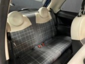 FIAT 500 1.2 Lounge - Cerchi in Lega