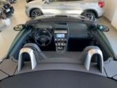 JAGUAR F-Type 3.0 V6 aut. Convertibile - Iva esposta