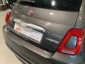 FIAT 500 1 0 Hybrid Rockstar Neopatentati