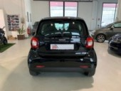 SMART ForTwo 90 0 9 Turbo Passion