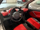 SMART ForTwo  smart   passion   Neopatentato