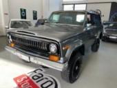 JEEP Cherokee Cherokee Chief S V8 3 porte