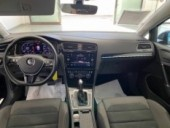 VOLKSWAGEN Golf 1 6 TDI 115 CV 5p  BlueMotion  VIRTUAL COCKPIT