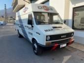 IVECO Daily 49-10 Turbo  UFFICIALE MARTINI RACING