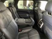 LAND ROVER Range Rover Sport 3 0 HSE  7 POSTI