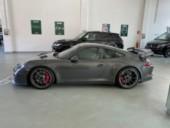 PORSCHE 911 3 8 GT3