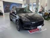 PORSCHE Cayenne 2 9 V6 S  FRENI IN CARBO TUGSTENO