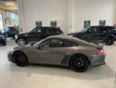 PORSCHE 911 3 8 Carrera S Coup
