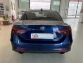 ALFA ROMEO Giulia 2 2 Turbodiesel 190 CV AT8 Sprint  KM ZERO