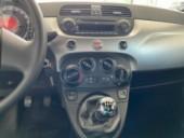 FIAT 500 0 9 TwinAir Turbo Sport