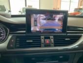 AUDI RS6 Avant 4 0 TFSI quattro tiptronic