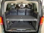 MERCEDES-BENZ V 220 d Automatic Premium Long