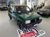 FIAT Panda 4x4  NUOVA   COMPLETAMENTE RESTAURATA