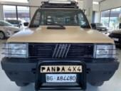 FIAT Panda 1000 i e  cat 4x4 Trekking